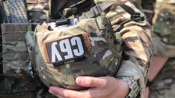 СБУ задержала контрабанду друга главы Одесской таможни Передерия, – журналист