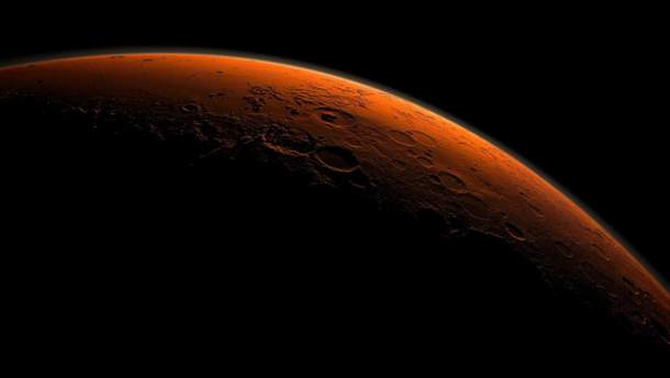 Установили интересный факт про Марс