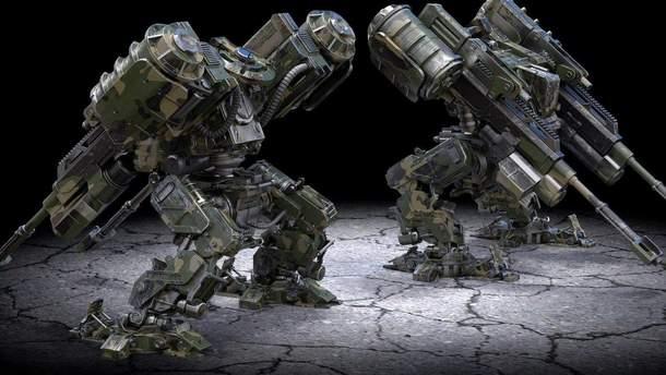 YouTube заблокировал видео с роботами