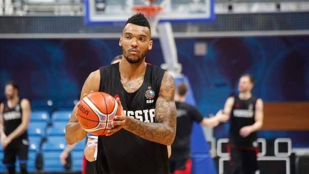 Предатель Украины не сыграет за Россию на Чемпионате мира по баскетболу 2019
