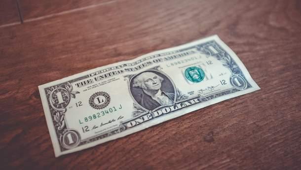 Курс долара, євро – курс валют НБУ на 27 серпня 2019