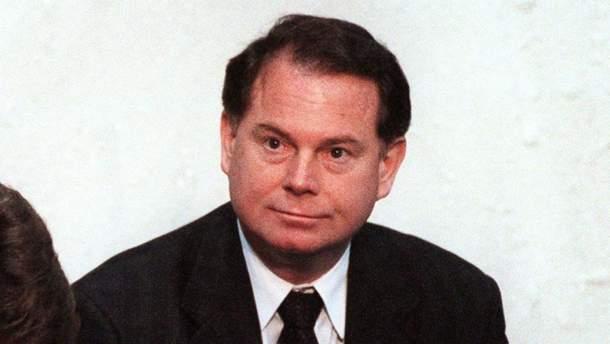 Річард Келлахан
