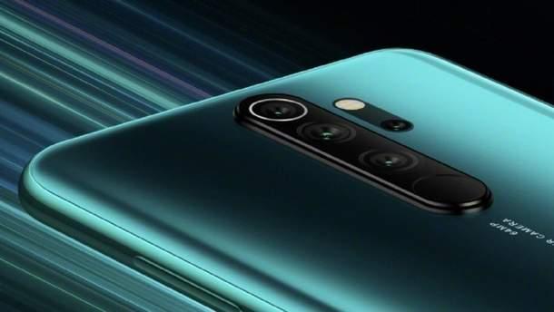 Redmi Note 8 Pro: деталі про перспективний смартфон