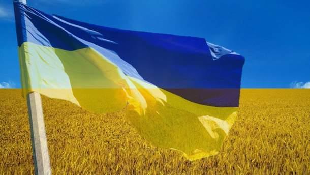 Як українці відзначили День прапора в Україні, на окупованих територіях і у світі