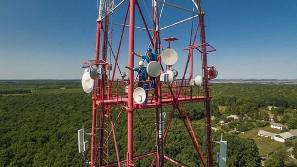 Киевстар подключил к 4G еще 69 населенных пунктов в 11 областях Украины