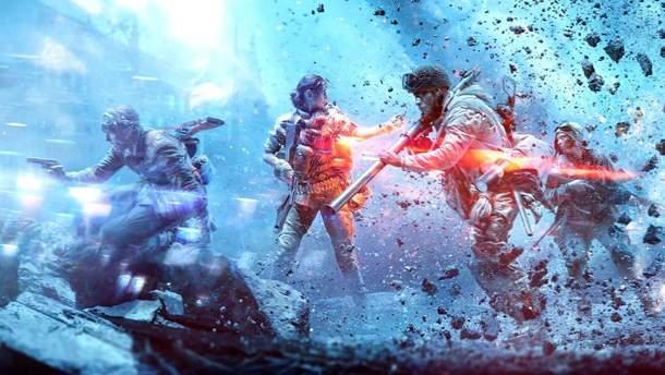 Battlefield V не отримає довгоочікуваного оновлення