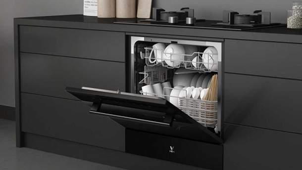Посудомоечная машина Viomi Smart Dishwasher 2019.