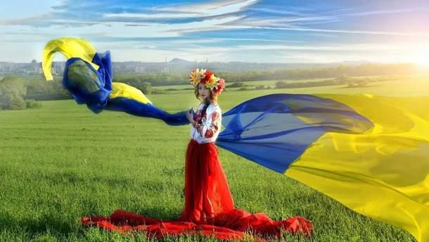 Погода 24 серпня 2019 Україна – погода в День Незалежності 2019