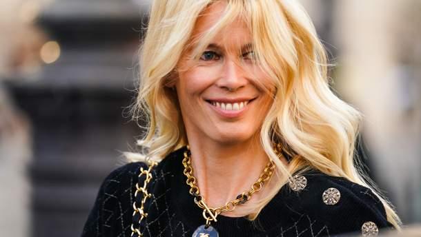 Лучезарная Клаудия Шиффер: история одной из звезд моделинга 90-х