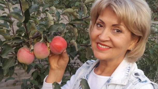 Лилия Сопельник будет под ночным домашним арестом из-за ДТП с ребенком