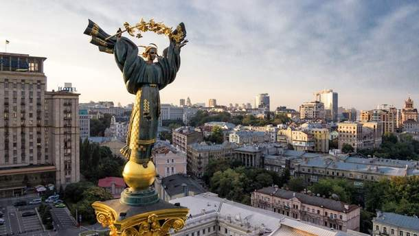 Как медиа и украинская музыка помогли завоевать независимость для Украины