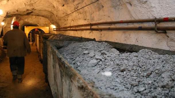 Очередная резонансная схема в угольной промышленности: руководство нескольких шахт разворовало более полумиллиарда гривен