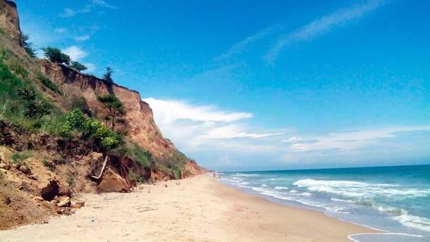 Чарівна Санжійка: чим дивує маловідомий український курорт на березі Чорного моря