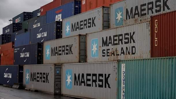 Китай и США обменяются торговыми пошлинами