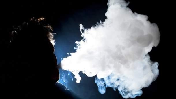 Зафиксирована возможно первая смерть в результате употребления электронных сигарет