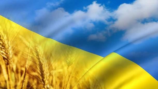 Політики привітали українців з Днем Незалежності