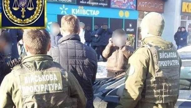 Военная прокуратура задержала дилеров, которые поставляли амфетамин военным