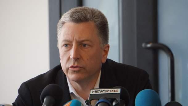 Важно вернуть всех, – Волкер об обмене пленными между Украиной и Россией