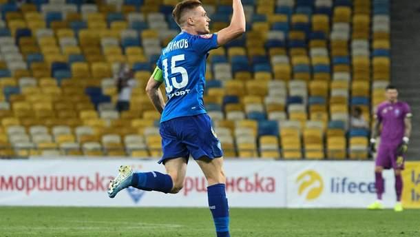 Зоря – Динамо: де дивитися онлайн матч 01.09.2019