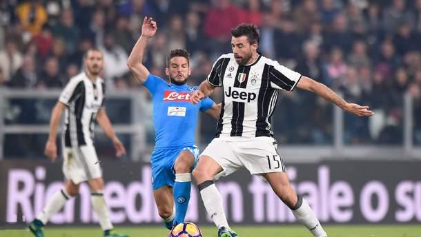 Ювентус – Наполі: де дивитися онлайн матч 1 вересня 2019 – Чемпіонат Італії