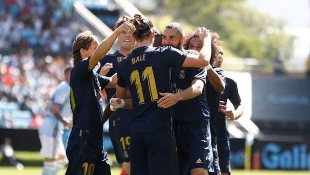 Чемпіонат Іспанії 2019 – огляд матчів 3 туру