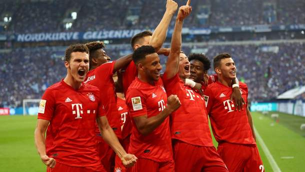 Чемпіонат Німеччини 2019 – огляд матчів 3 туру: Бундесліга