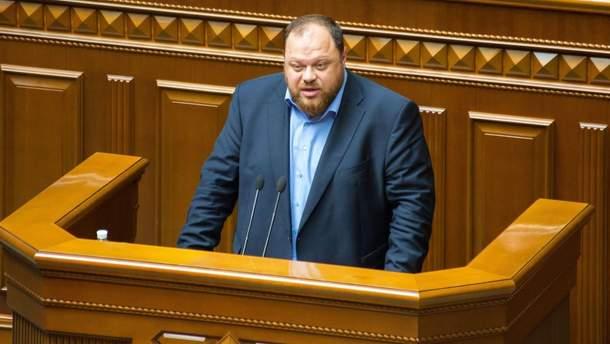 У президента підтвердили підготовку закону про скорочення числа нардепів