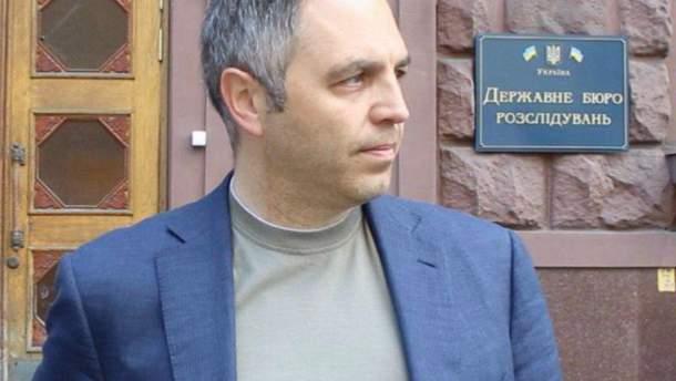 Портнов снова обидел журналистов