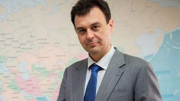 """Гетманцев заявил об инциативах """"е-чек"""" и """"кэшбек"""" для покупателей"""