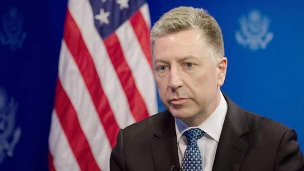 Волкер: Украине необÑодимо законодательство, которое сделает невозможным влияние одного человека на значительную часть медиа-рынка