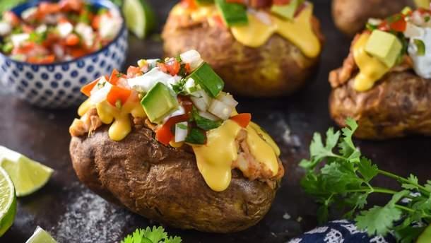 Супрун розповіла, як приготувати картоплю