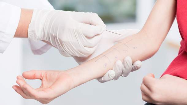 Какие анализы сдать, чтобы выявить аллергию