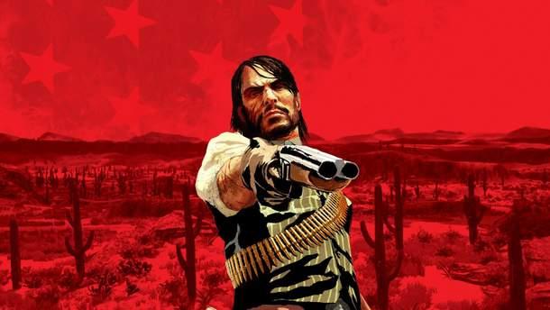 Фанаты готовят переиздание игры Red Dead Redemption на PC