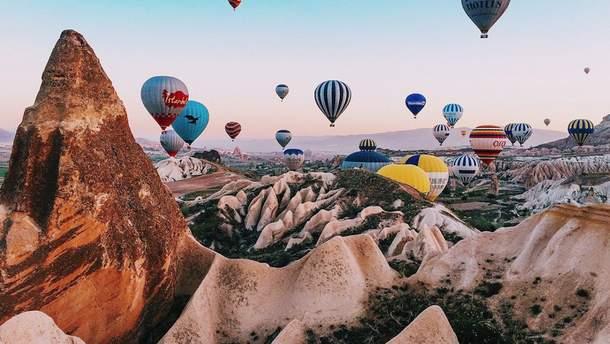 Неизвестная Турция: куда поехать и что стоит посмотреть в стране