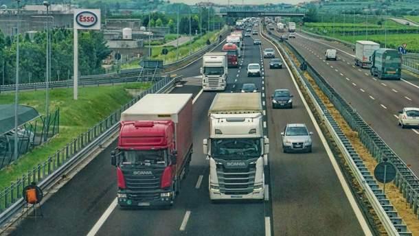 В ведомстве считают, что это существенно улучшит состояние дорог Украины