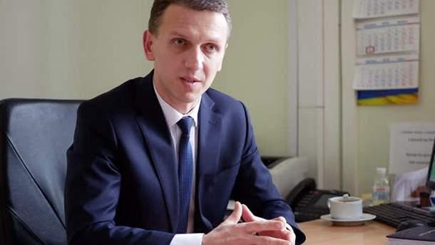 Роман Труба пояяснив причину обшуків працівниками ДБР і СБУ в парламенті