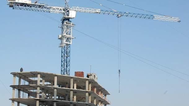Будівельна галузь в Україні