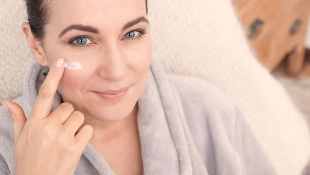 Як доглядати за шкірою перед сном