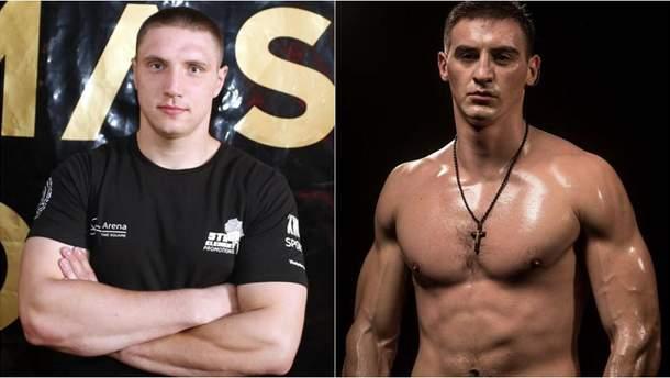 Захожий - Джонсон: дата бою боксерів суперважкого бою