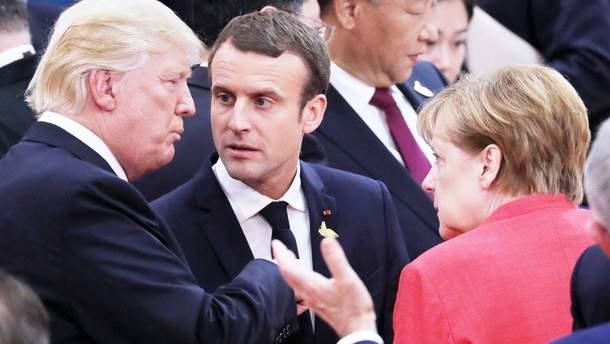 Нормандська зустріч може стати пасткою
