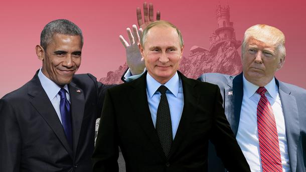 Чи допоміг би Трамп Україні у такому випадку?