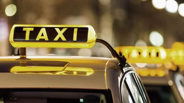 В Киеве таксист изнасиловал женщину