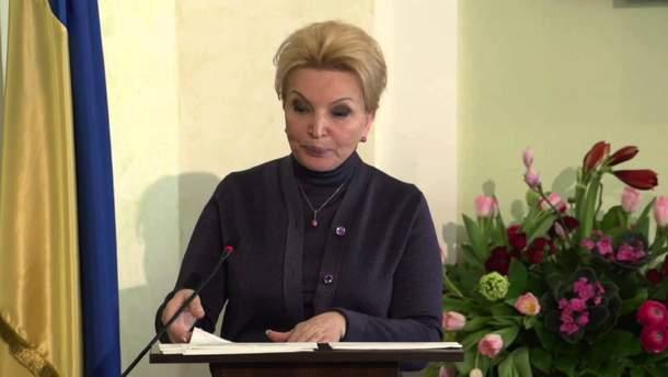 Раиса Богатырева будет ждать решения суда