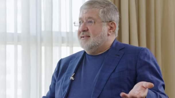 Коломойский склоняется к тому, чтобы Витренко стал премьером Украины