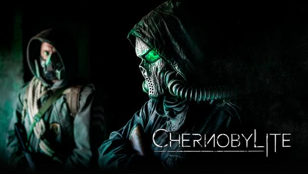 Геймплей хоррора Chernobylite