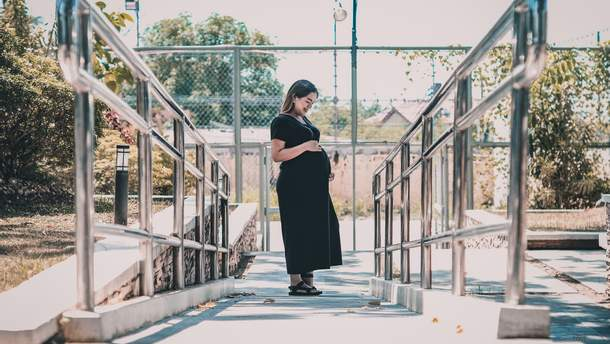 Нежелательная беременность
