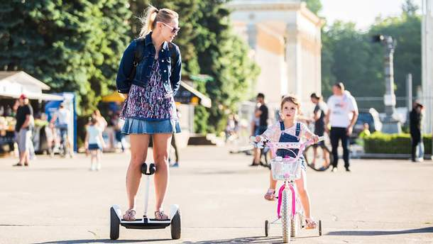 Куда пойти в Киеве в сентябре: программа (афиша) мероприятий столицы