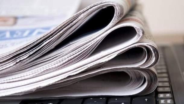 Роль медиа в выборах