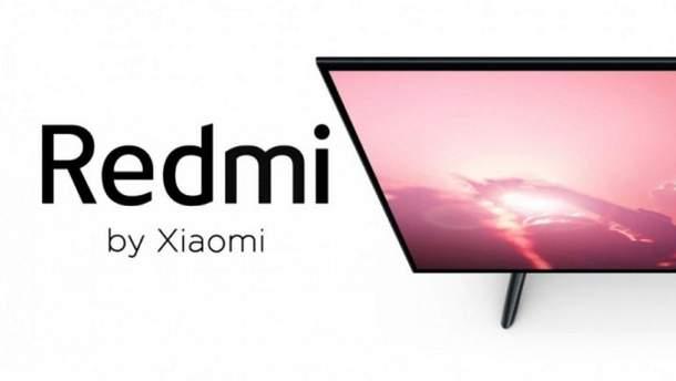 Redmi TV вперше показали на відео