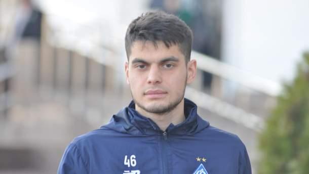 Ахмед Алібеков